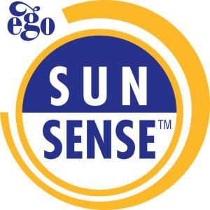 Ego Sunsense logo